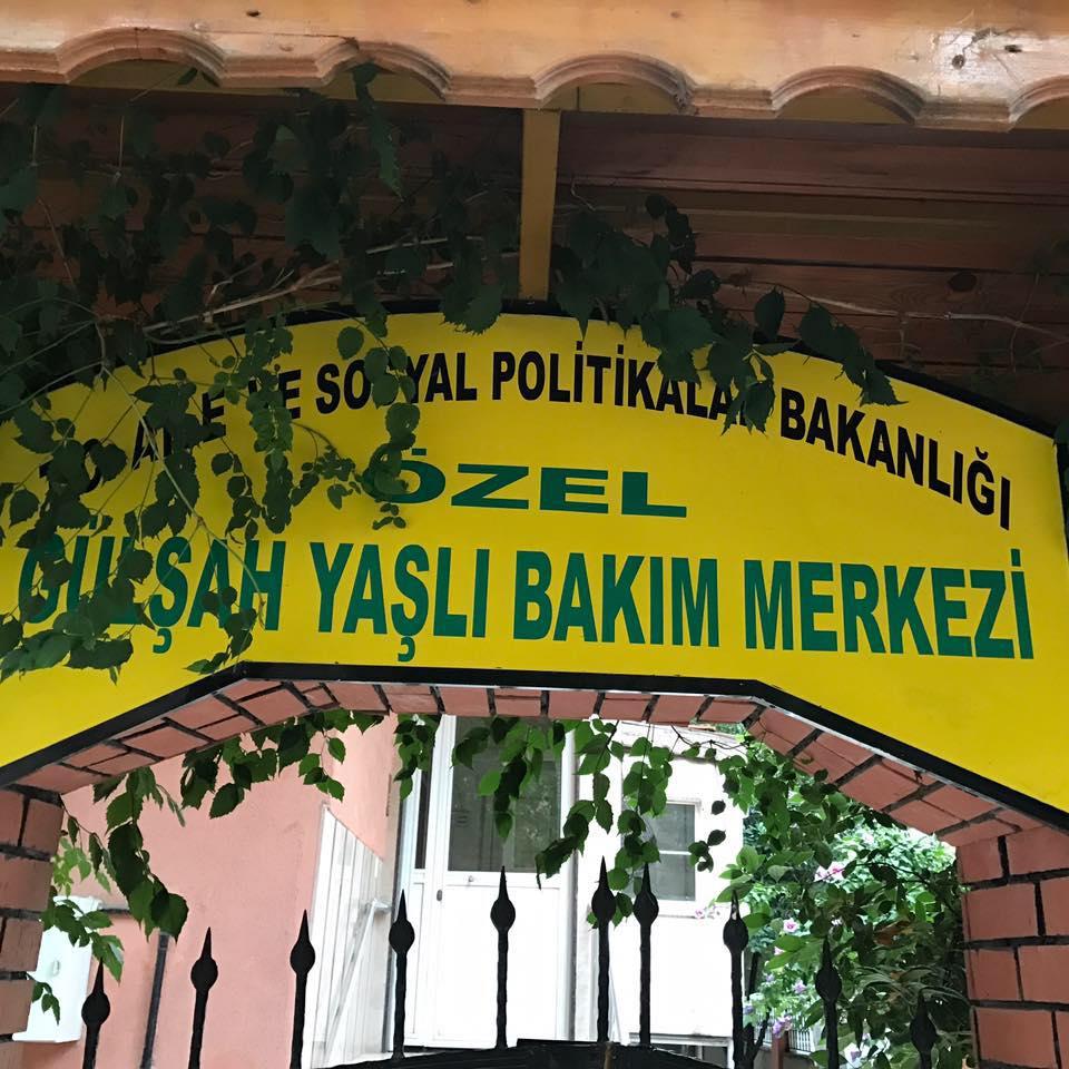 İstanbul Esenyurtta hizmet veren Gülşah huzurevi yaşlı bakımmerkezi diğer huzurevleri gibi sağlıklı ve sağlıksız yaşlılara hizmet vermektedir.