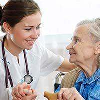 evde sağlık hizmeti